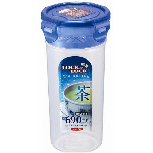 樂扣樂扣 圓型濾茶杯^(690ml^)