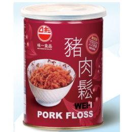 味一豬肉鬆200g
