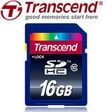 創見 16G SDHC Ultimate Class10 卡 (20MB/S)-加送四片記憶卡保存盒