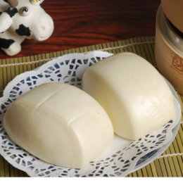 柳營鄉農會鮮乳饅頭(5入)