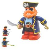 海盜船長削鉛筆機