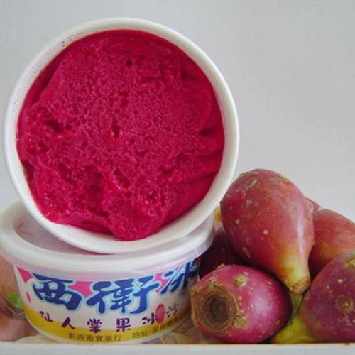 西衛仙人掌果冰沙 哈密瓜冰淇淋^(36個箱^)