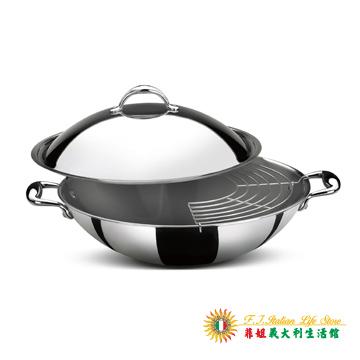 頂級中華炒鍋(36cm)