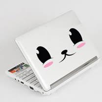 【ORIENTAL創意壁貼】Hello bunny