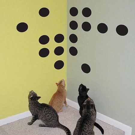 【ORIENTAL創意壁貼】Dots