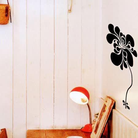 【ORIENTAL創意壁貼】Visual Flower