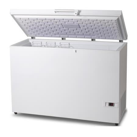 丹麥  VT-307 超低溫 -60℃ 密閉式 冷凍櫃(冰櫃、冰庫)【4尺2】