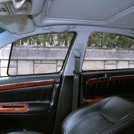 Tailor太樂 專車用遮陽簾 (轎車四窗)
