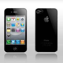 Switcheasy Nude iPhone 4 1.0mm超薄保護殼