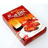 【台灣農畜】日式照燒無骨雞腿_230g*2/盒