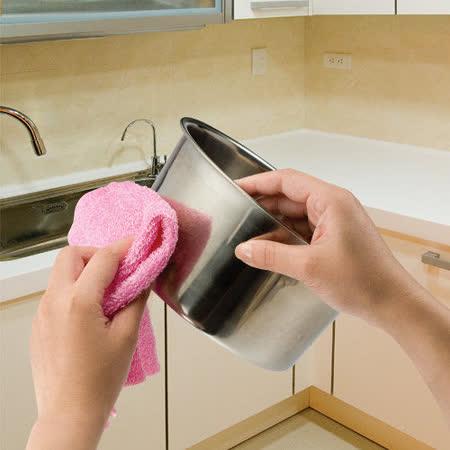 【任選】【JoyLife】巧易潔強力洗鍋布