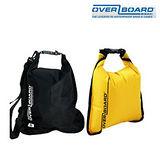 英國OverBoard Dry Flat 超輕薄防水袋 5L,防水等級3!