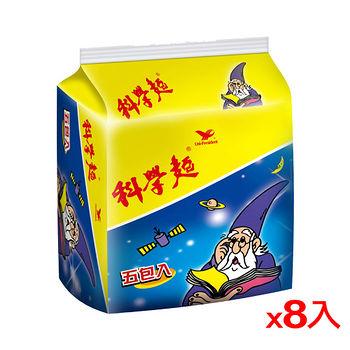 科學麵40g*40包(箱)
