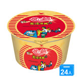 統一蔥燒牛肉風味24碗(箱)