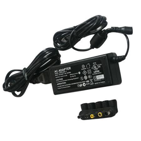 Fujiei 多功用五合一防呆接頭變壓器 輸出:18.5V 3.5A