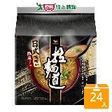拉麵道-日式味噌風味101g*24包(箱)