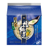 《統一》拉麵道-日式豚骨風味94g*24包(箱)