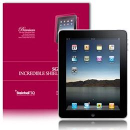 SGP Incredible Shield SQ for Apple iPad 3G/Wifi 全機保護膜