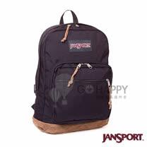 Jansport 31L經典校園後背包(黑色)