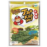 泰國小老板厚片海苔-山葵味32g