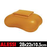 ALESSI 『瑪麗』餅乾盒-橘