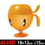 ALESSI 『盧弟』杯-橘