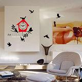 Art STICKER璧貼 ● Happy bird 2