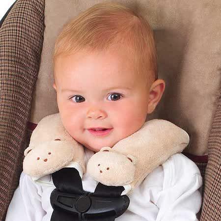 美國 Summer Infant 寶寶肩頸保護墊