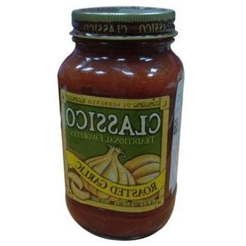 卡拉西歐義大利麵醬-大蒜680g