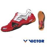 【VICTOR 】SHW8600ACE-D專業羽球鞋