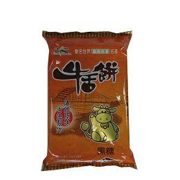 宜蘭台灣鄉親牛舌餅-黑糖口味170g