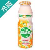 活益比菲多原味零脂乳酸菌發酵乳210ml