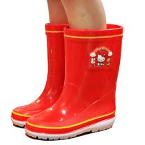 日本凱蒂貓童雨鞋