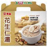 《泰山》花生仁湯禮盒320g*12罐