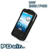 Acer neotouch E400 P400 專用PDair高質感包覆式手機皮套