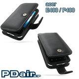Acer neotouch E400 P400 專用PDair高質感手機皮套