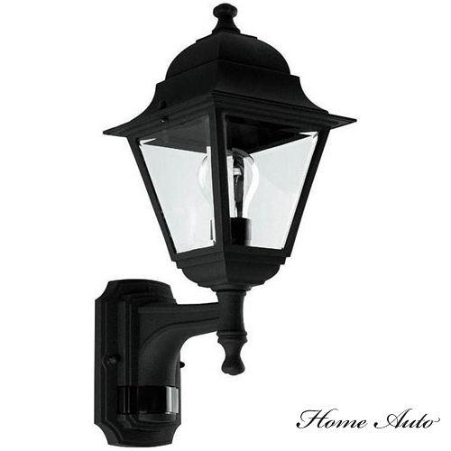 ~H.A.~便利宅紅外線自動感應燈~古典庭園燈