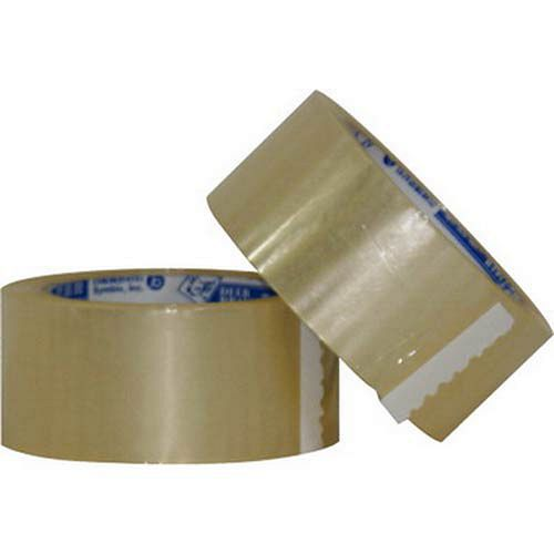 鹿頭牌(四維) OPP透明膠帶 60mm x 90M 10入