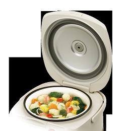 (TIGER虎牌)10人份1鍋2享微電腦炊飯電子鍋(JBA-B18R)買就送虎牌造型食譜
