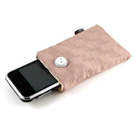 ◆加厚窗簾布◆COSE 手機保護套(吊卡包裝)--水滴紋--企服網