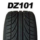 登陸普輪胎(含施工)  DZ101-215/45/17 WR