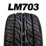 登陸普輪胎(含施工) LM703-215/45/17   87WR