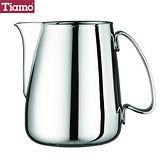 Tiamo愛麗絲專業拉花杯750ml(HC7062)