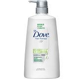 《多芬》Dove潤髮乳-防斷修護700ml