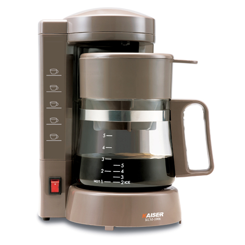 Kaiser 威寶美式咖啡機^(KCM~1006^)