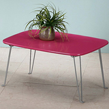 C&B 日系粉彩折疊和室桌(60*45)-九色可選