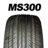 瑪吉斯輪胎(含施工)MS300-215/60/16