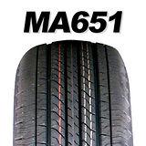 瑪吉斯輪胎(含施工) MA651-205/60/16