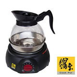【鍋寶】1.8L養生泡茶壺D-KT-1815