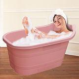 《湯屋》SPA精巧泡澡桶(三色可選)